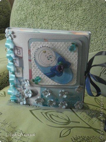 Подарок для новорожденного и его мамы фото 1