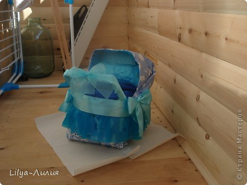 Открытка Аппликация Моделирование конструирование Подарок для новорожденного и его мамы Бумага фото 3