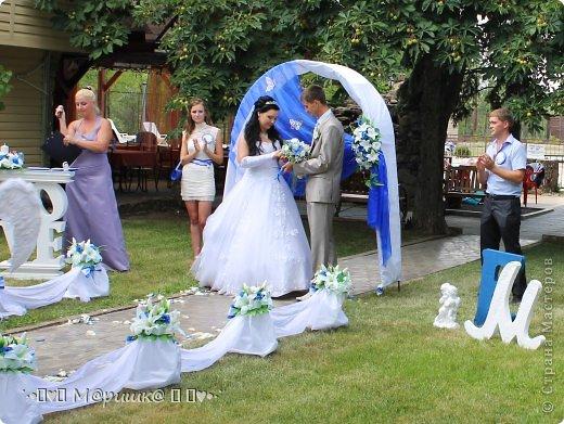 Подготовка к свадьбе началась с пригласительных :) фото 35