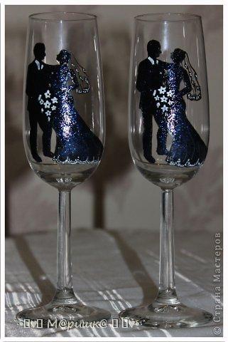 Подготовка к свадьбе началась с пригласительных :) фото 12