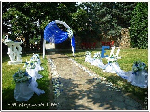 Подготовка к свадьбе началась с пригласительных :) фото 31