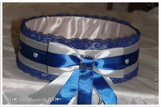 Подготовка к свадьбе началась с пригласительных :) фото 11