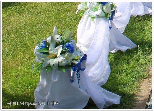 Подготовка к свадьбе началась с пригласительных :) фото 34