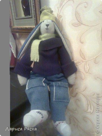 куклы Тильды фото 12
