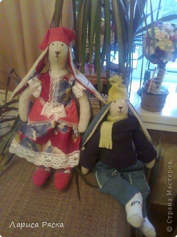 куклы Тильды фото 13