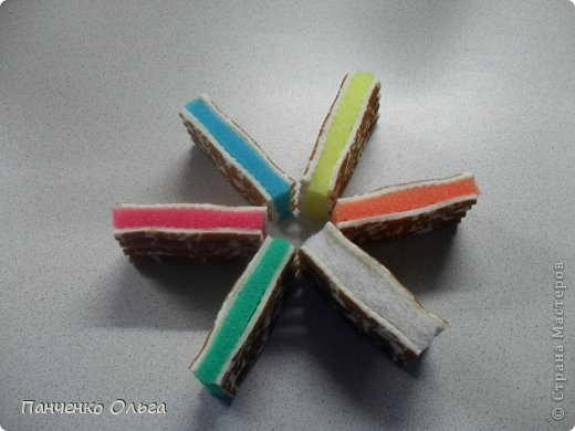 """Хочу похвастаться своим печеньем. Это вторая моя поделка на конкурс """"Сладости"""" https://stranamasterov.ru/user/173390.  Когда я сделала конфеты и шоколадки, то поняла, что к чаю просто обязательно надо приготовить печенье. Результат перед Вами. фото 6"""