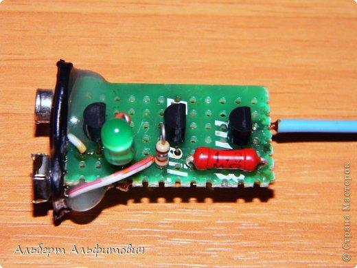 Поделки из магнитофона
