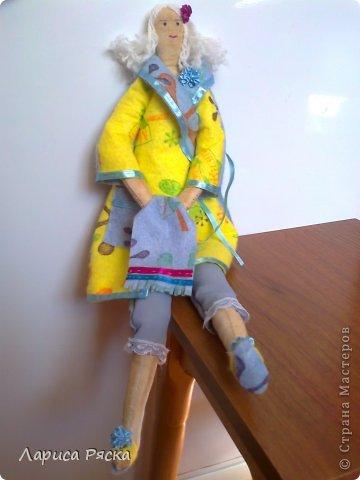 куклы Тильды фото 14