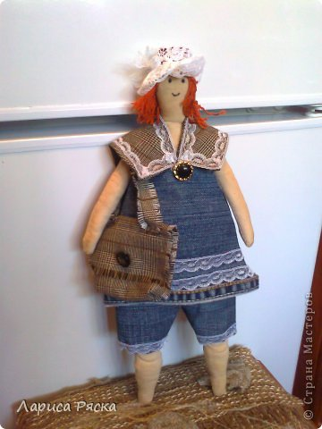 куклы Тильды фото 15