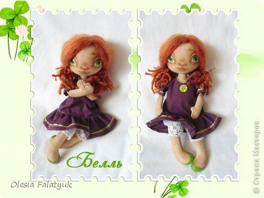 Куклы Мастер-класс Шитьё Как я сшила куклу тыковку Можно сказать МК Ткань фото 1
