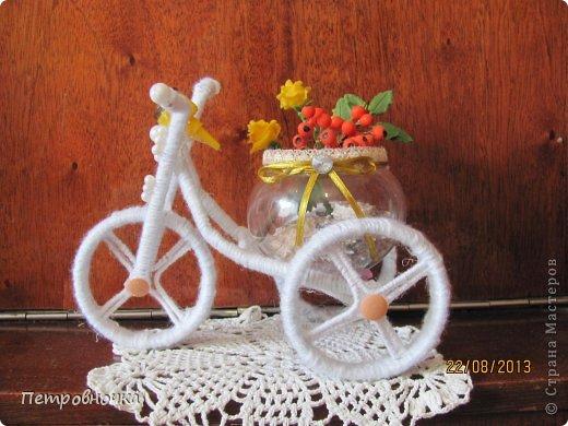 Мой велопарк растет,  растут затраты. фото 15