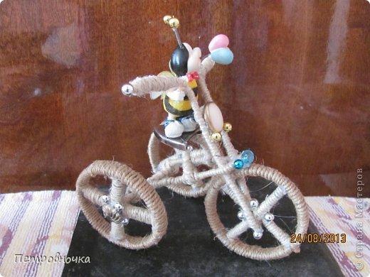 Мой велопарк растет,  растут затраты. фото 4