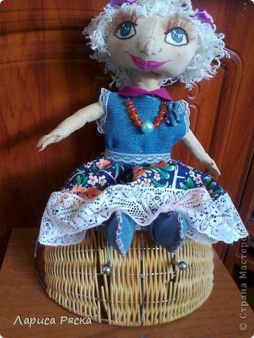 куклы Тильды фото 16