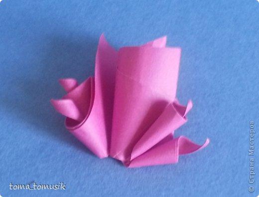 Мастер-класс Начало учебного года Оригами Подарки первоклассникам Бумага фото 46