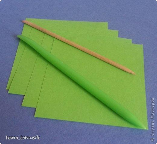 Мастер-класс Начало учебного года Оригами Подарки первоклассникам Бумага фото 4