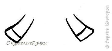Декор предметов Мастер-класс Ассамбляж Шоколадница-лошадка  фото 31