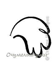 Декор предметов Мастер-класс Ассамбляж Шоколадница-лошадка  фото 30
