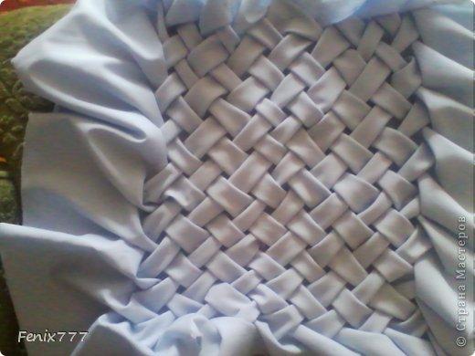 буфы Нитки Ткань фото 2