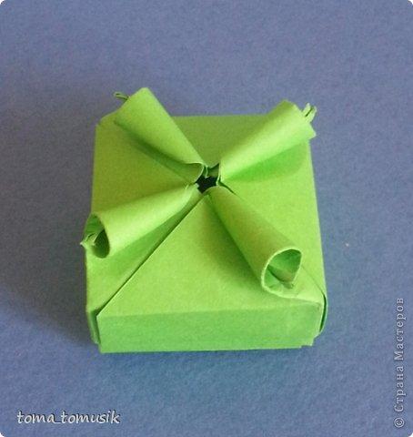 Мастер-класс Начало учебного года Оригами Подарки первоклассникам Бумага фото 19