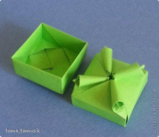 Мастер-класс Начало учебного года Оригами Подарки первоклассникам Бумага фото 33