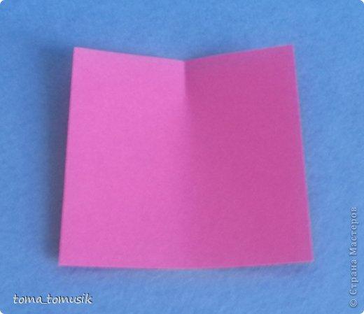 Мастер-класс Начало учебного года Оригами Подарки первоклассникам Бумага фото 35