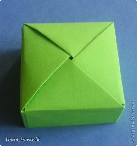 Мастер-класс Начало учебного года Оригами Подарки первоклассникам Бумага фото 18