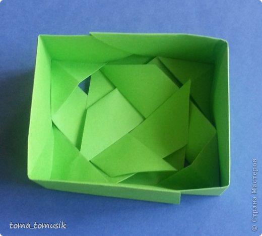 Мастер-класс Начало учебного года Оригами Подарки первоклассникам Бумага фото 16