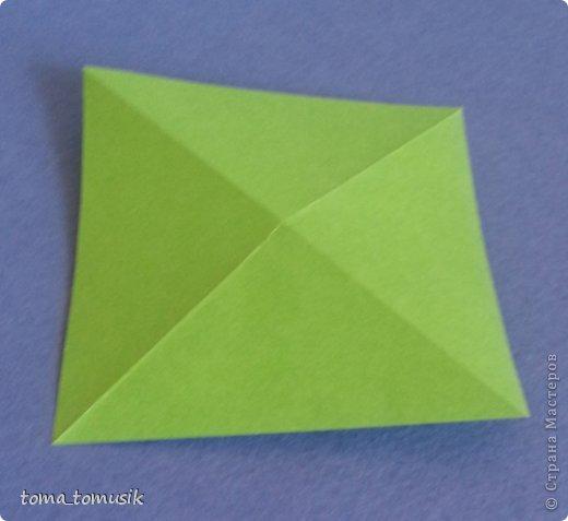 Мастер-класс Начало учебного года Оригами Подарки первоклассникам Бумага фото 20