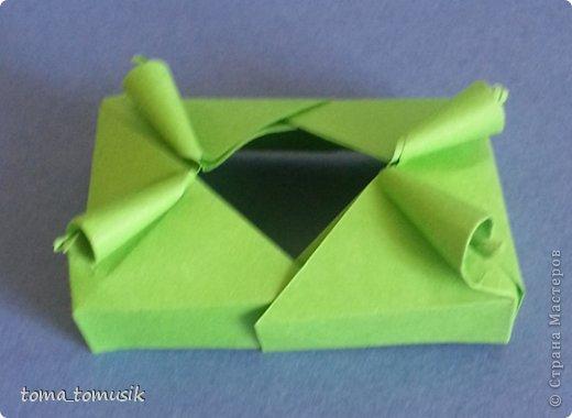 Мастер-класс Начало учебного года Оригами Подарки первоклассникам Бумага фото 32