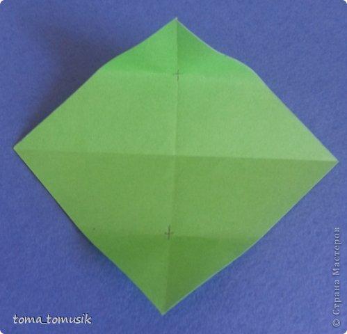 Мастер-класс Начало учебного года Оригами Подарки первоклассникам Бумага фото 21