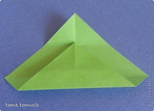 Мастер-класс Начало учебного года Оригами Подарки первоклассникам Бумага фото 22