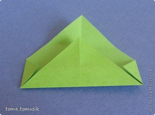 Мастер-класс Начало учебного года Оригами Подарки первоклассникам Бумага фото 23