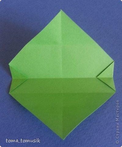 Мастер-класс Начало учебного года Оригами Подарки первоклассникам Бумага фото 24