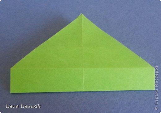 Мастер-класс Начало учебного года Оригами Подарки первоклассникам Бумага фото 25
