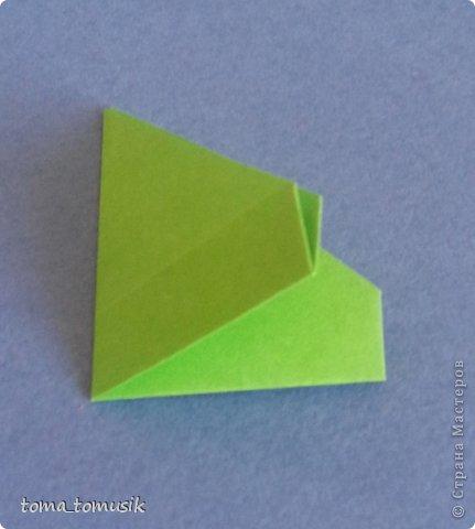 Мастер-класс Начало учебного года Оригами Подарки первоклассникам Бумага фото 26