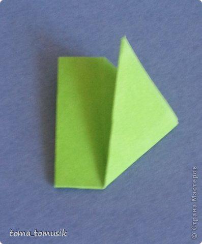 Мастер-класс Начало учебного года Оригами Подарки первоклассникам Бумага фото 27