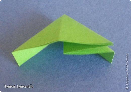 Мастер-класс Начало учебного года Оригами Подарки первоклассникам Бумага фото 28
