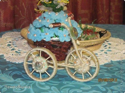 Мой велопарк растет,  растут затраты. фото 17
