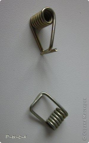 Пружинки  фото 2
