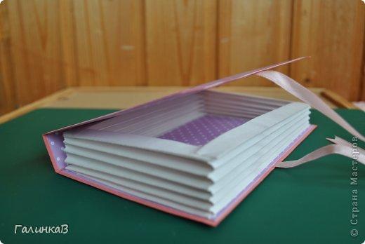Как сделать книгу из картона своими руками