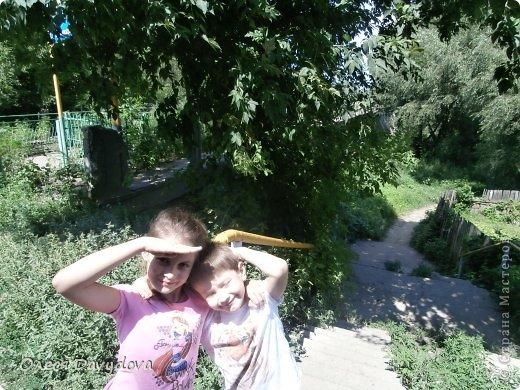 Доброго времени суток! В первый день осени добралась до летних фотографий. В июле мы были в Балашове.  Начну с Хопра - это главная достопримечательность  фото 8