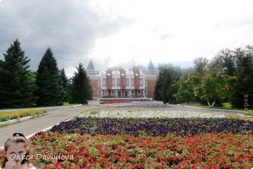 Доброго времени суток! В первый день осени добралась до летних фотографий. В июле мы были в Балашове.  Начну с Хопра - это главная достопримечательность  фото 2