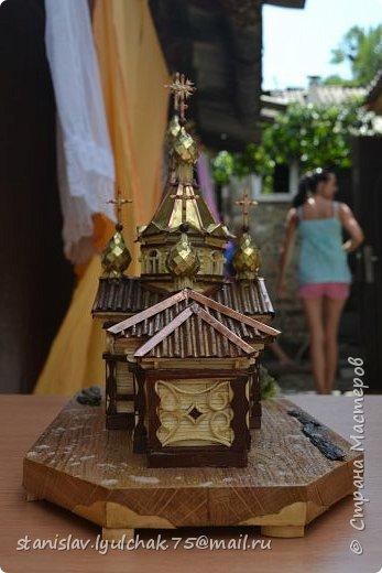 собрано по фото гефсаминский скит на валааме фото 2