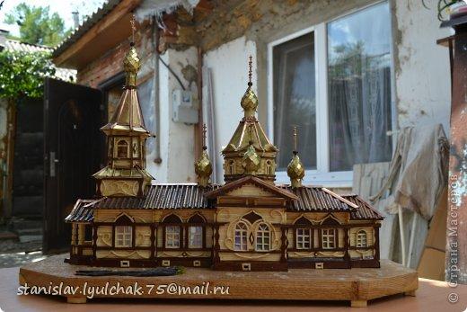 собрано по фото гефсаминский скит на валааме фото 4