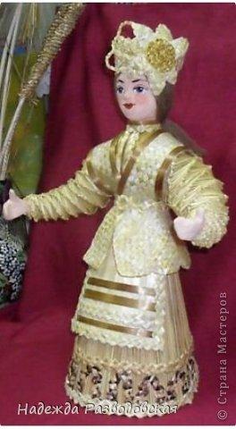 moi_raboty_iz_solomki2 Поделки из соломы: плетение из соломки для начинающих, изделия своими руками