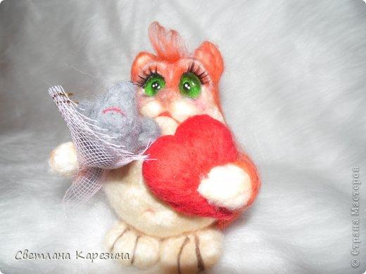 """влюблен-с......... предлагаю руку и сердце.......... и букет из """"конфет"""" фото 1"""