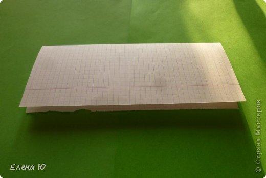 Это не шутка! Пролезь сквозь тетрадный лист возможно, если его правильно разрезать... фото 3