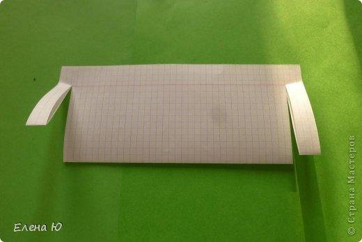 Это не шутка! Пролезь сквозь тетрадный лист возможно, если его правильно разрезать... фото 4