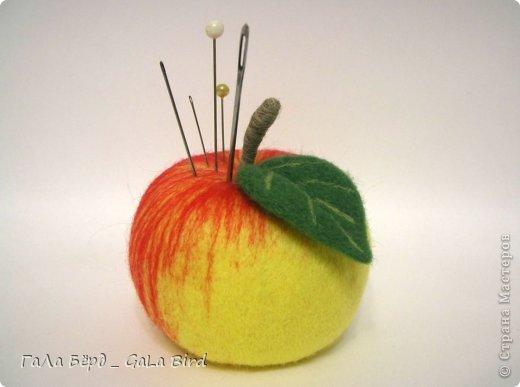 Яблоки фото 3
