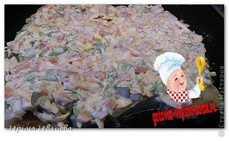 Кулинария Мастер-класс Рецепт кулинарный Рыба по - гречески вариант II Продукты пищевые фото 6